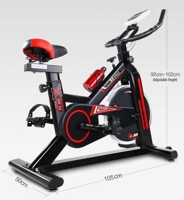 Semi Commercial Spin Bike image 2