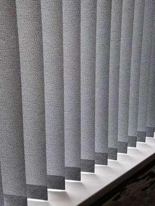 Elegant beatiful office blinds image 1