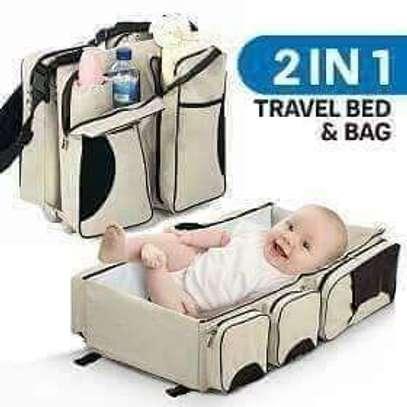 Bed & Travel Bag image 1
