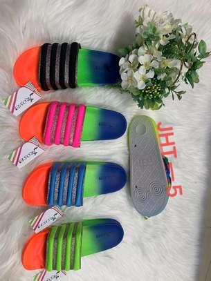 Slide sandals image 4