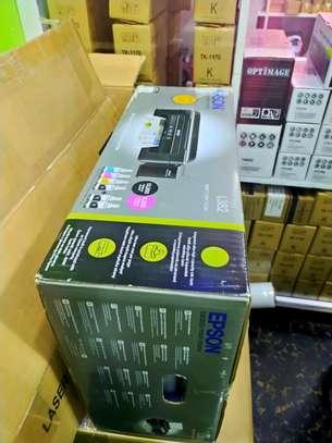 Brand new epsonl382 printer image 1