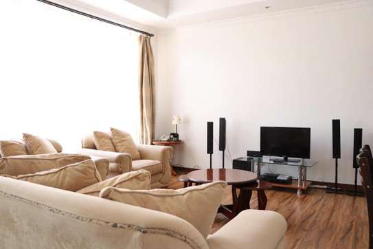 Furnished 2 bedroom house for rent in Runda image 2