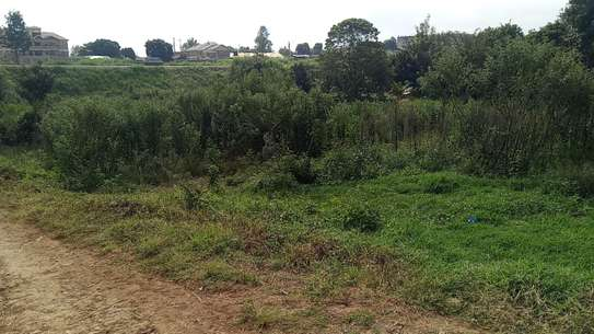 On sale;A prime commercial1 Acre in Wangige,Westlands image 2