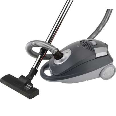 RAMTONS DRY VACUUM CLEANER- RM/256 image 1