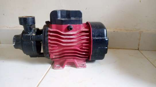 TLAC WATER PUMP Dkm 80-1B image 2