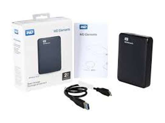 WD Hdd casing for laptop image 2