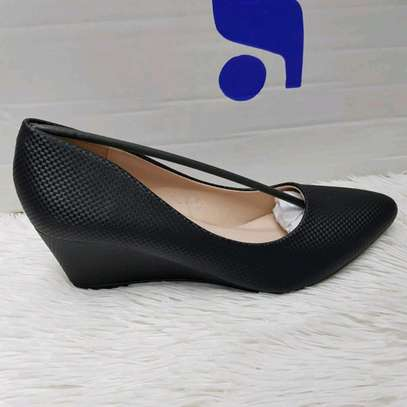 Wedge shoes image 3