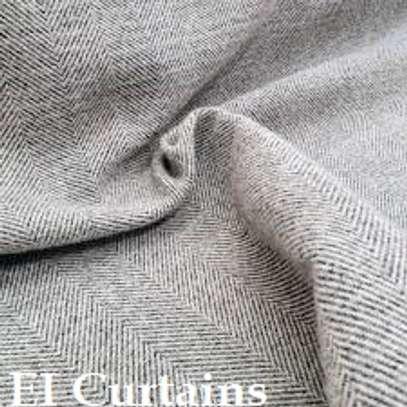 Heavy cotton curtains image 4
