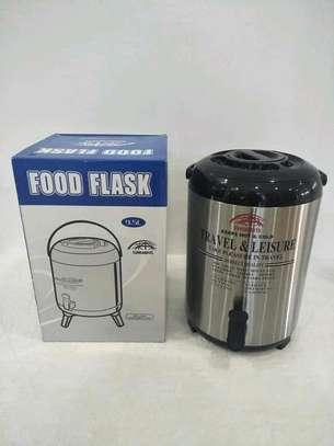9.5litre tea-urn/tea-urn image 1