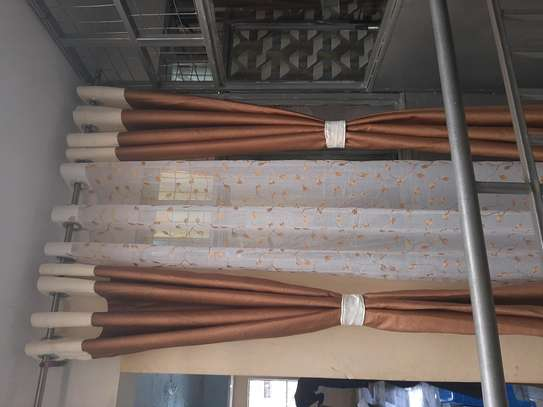 AFFORDABLE HIGH QUALITY CURTAINS image 3