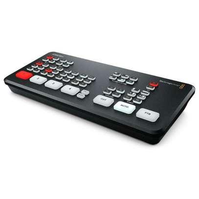 ATEM Mini HDMI Live Stream Switcher image 4