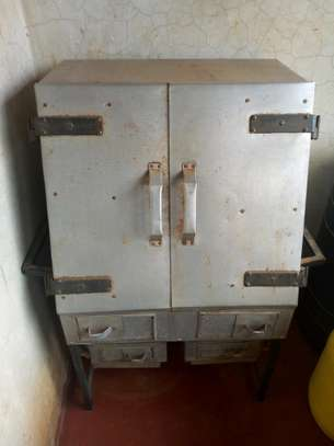charcoal oven image 1