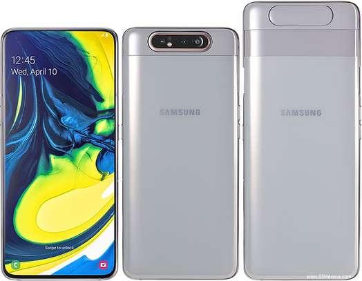 Samsung Galaxy A80 128GB image 2