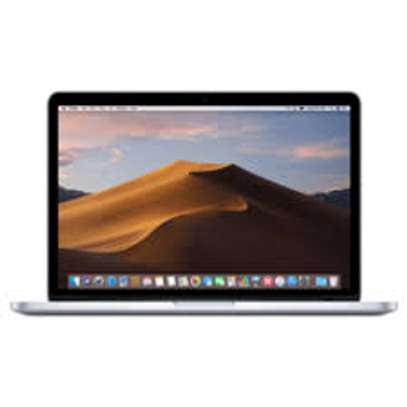 "MacBook Pro ""Core i5"" 2.5 13"" Mid-2012 Specs"