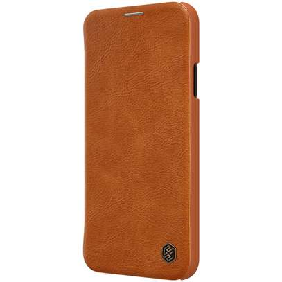 Nillkin Qin Leather Case for iPhone 11 Pro image 3