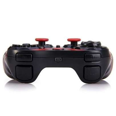 Universal T3+ Wireless Bluetooth 3.0 Gamepad Gaming Controller For Android Smartphone (Phone Holder Not Included) - image 3