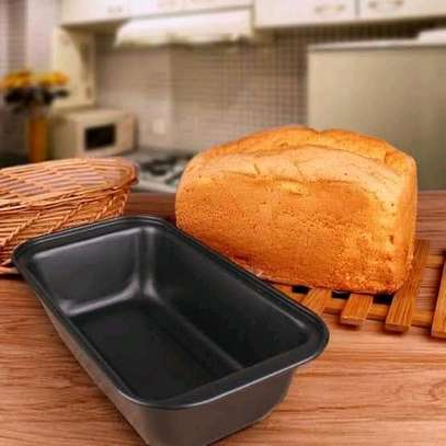 *Quality Non~ stick* *bread baking tin image 1
