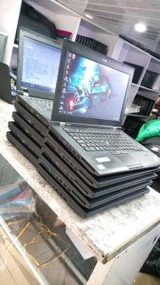 LENOVO THINKPAD T410 Core i5 LAPTOP image 5