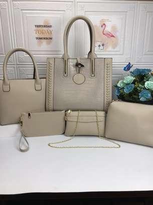 5in1 Handbag's image 3