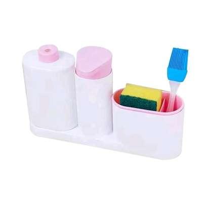 Sink organizer image 3
