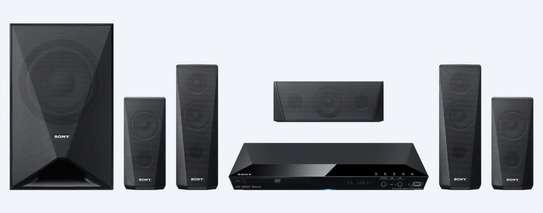 Sony home theater DAV-DZ 350 1000 Watts image 2