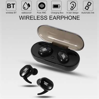 JBL Bluetooth Airpods image 1