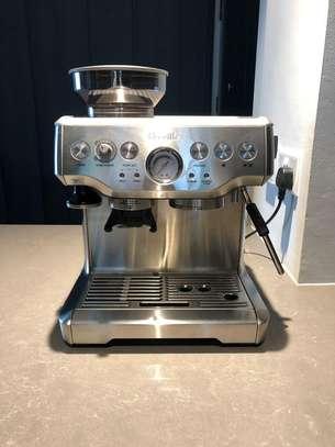 best INNOVIA ESPRESSO MACHINE and brew professional coffees image 1