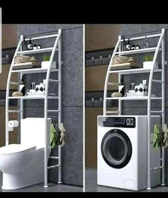 Toilet Rack image 1