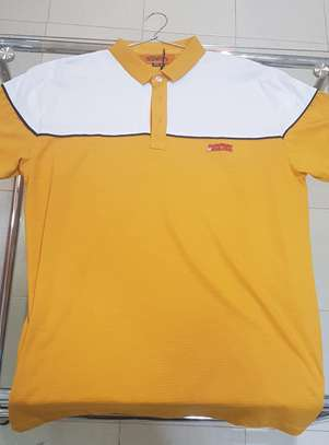 Super dry branded polo tshirt light weight