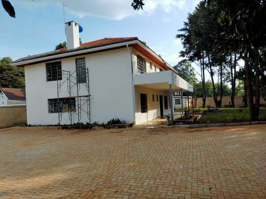 6 bedroom house for rent in Tigoni image 13