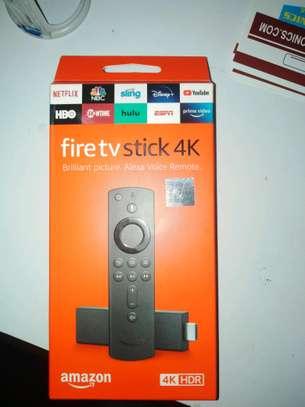 Amazon Fire stick 4K image 1