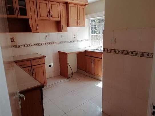 4 bedroom house for rent in Kileleshwa image 7