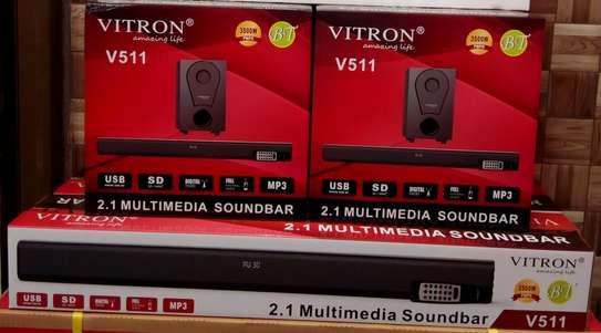 VITRON SOUND BAR image 1