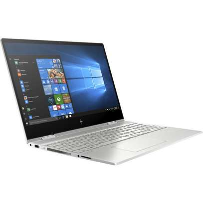 HP ENVY X360 15 Inch Multi-Touch 2-in-1 Laptop image 4
