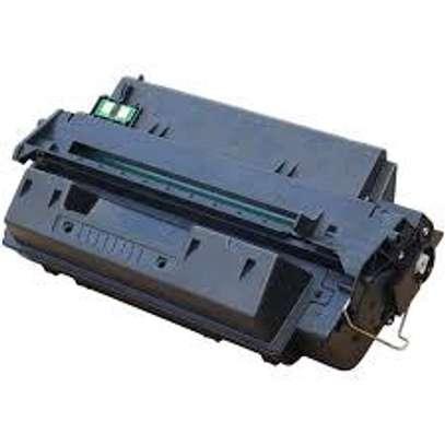 Q2610A toner cartridge black 10A refillng image 6