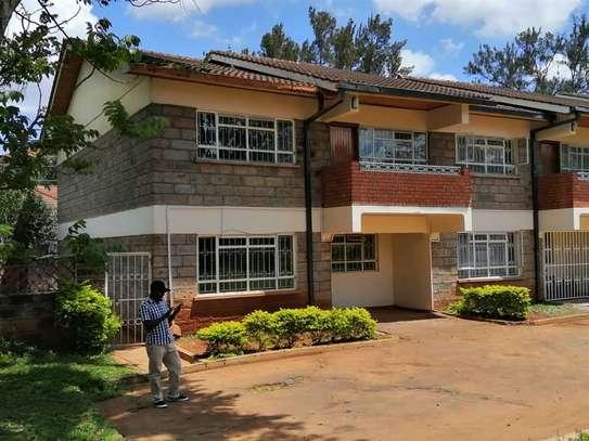 Kilimani - Townhouse, House