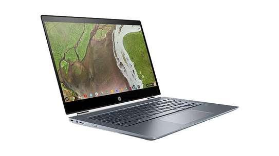 Chromebook 12 x360 intel pentium DualCore touchscreen 8gb ram64gb ssd image 3