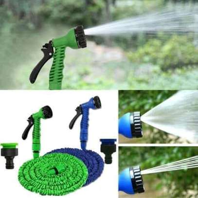 30 meters/100 feets Magic Hose pipe image 3