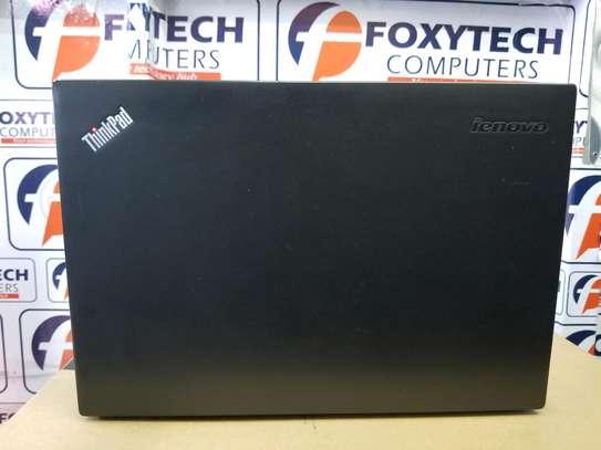 Lenovo X1 Carbon image 2