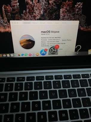 MacBook Pro (13-inch, mid 2012)  Processor: 2.5GHz intel core i5 image 3