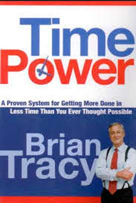 Time Power image 1