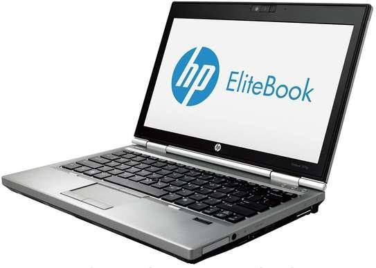 "HP EliteBook 2570p Intel Corei5, 2.7GHz 4GB 320GB 12.5"" HD display Webcam Win10Pro 1Yr Warranty image 1"