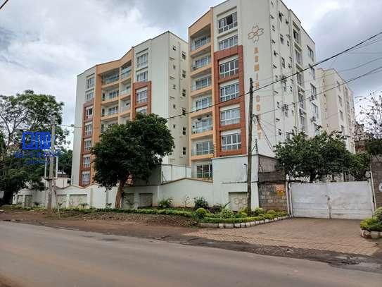 3 bedroom apartment for rent in Westlands Area image 11
