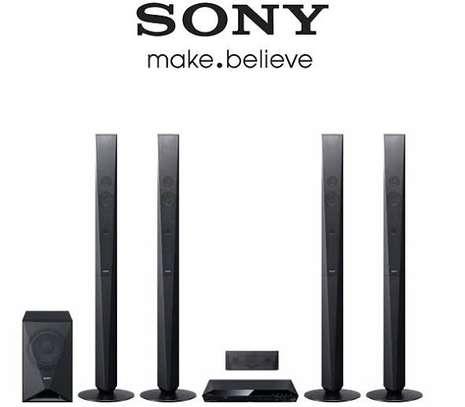 Dz 950 Sony Home theatres New image 1