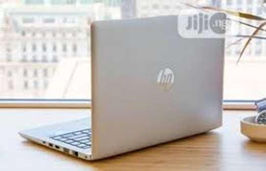 Laptop HP 240 4GB Intel Core i3 HDD 320GB image 1