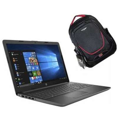 HP 15 Core I3 4gb-1tb Hdd - BackPack Bag - No Windows image 1