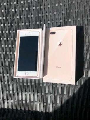 Apple Iphone 8 Plus | 256gb Gigabytes | Gold image 2