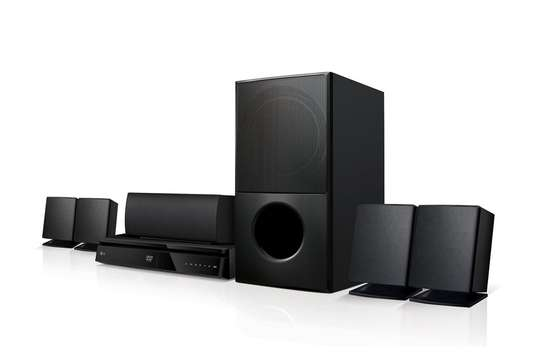LG LHD627 Home Theatre - 5.1 Channel, 1000W, Satellite, Bluetooth-NEW,Countrywide Delivery