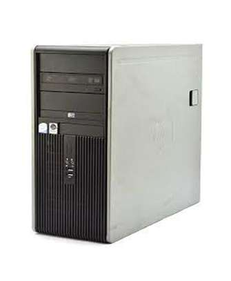 Hp D 7900 Core 2duo