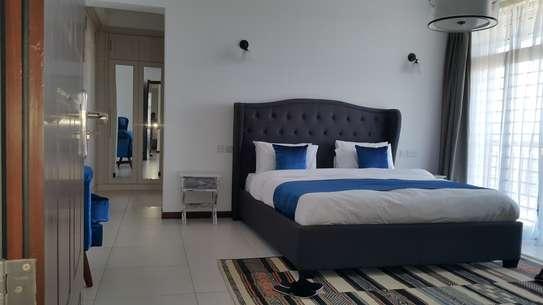 Furnished 3 bedroom apartment for rent in General Mathenge image 15